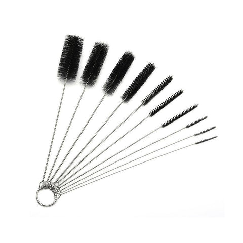 Tube and Tip Cleaning Brushes