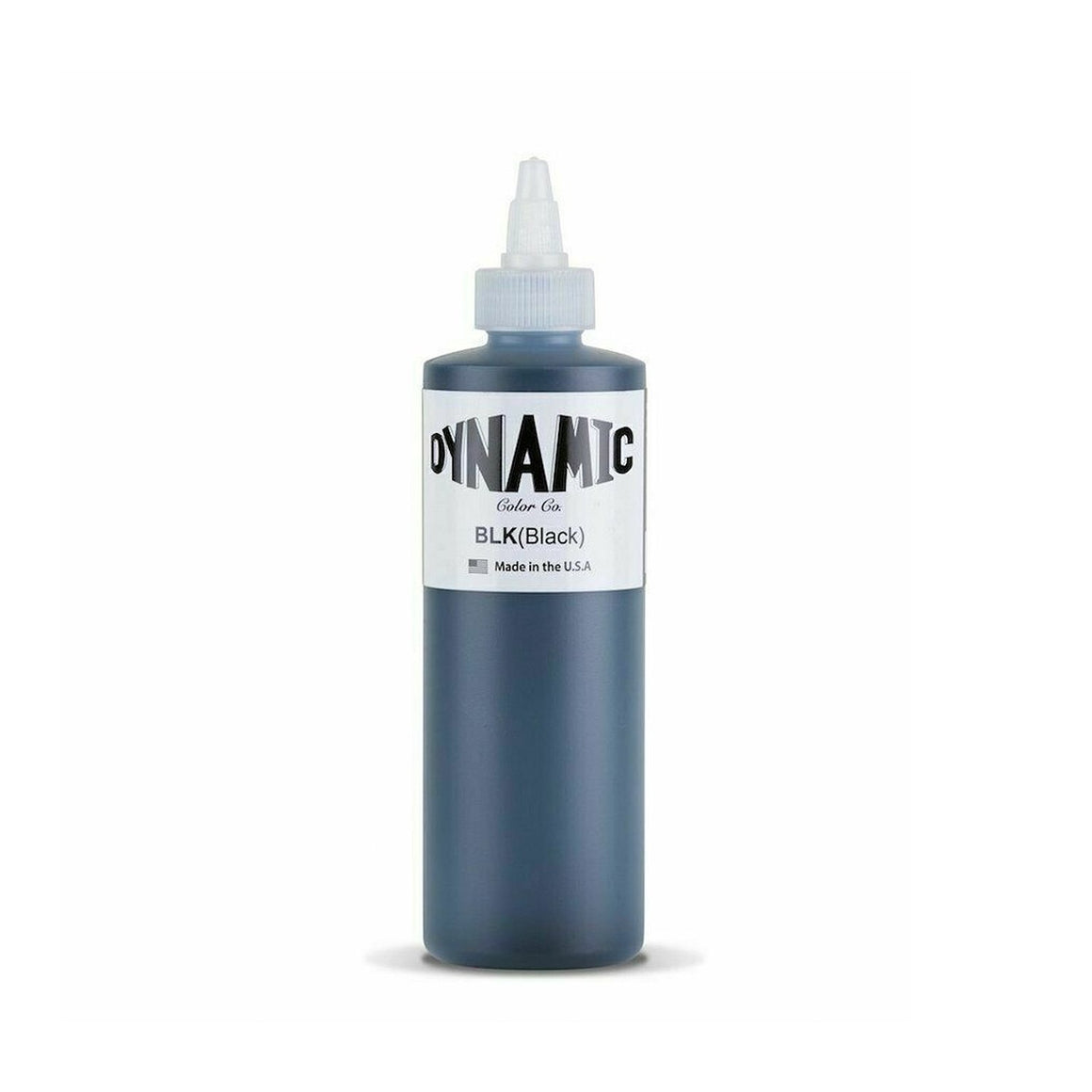 Dynamic Black Ink - 8oz