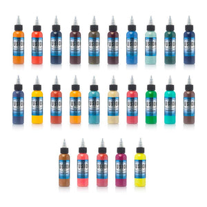 Fusion Ink - 25 Colour Set
