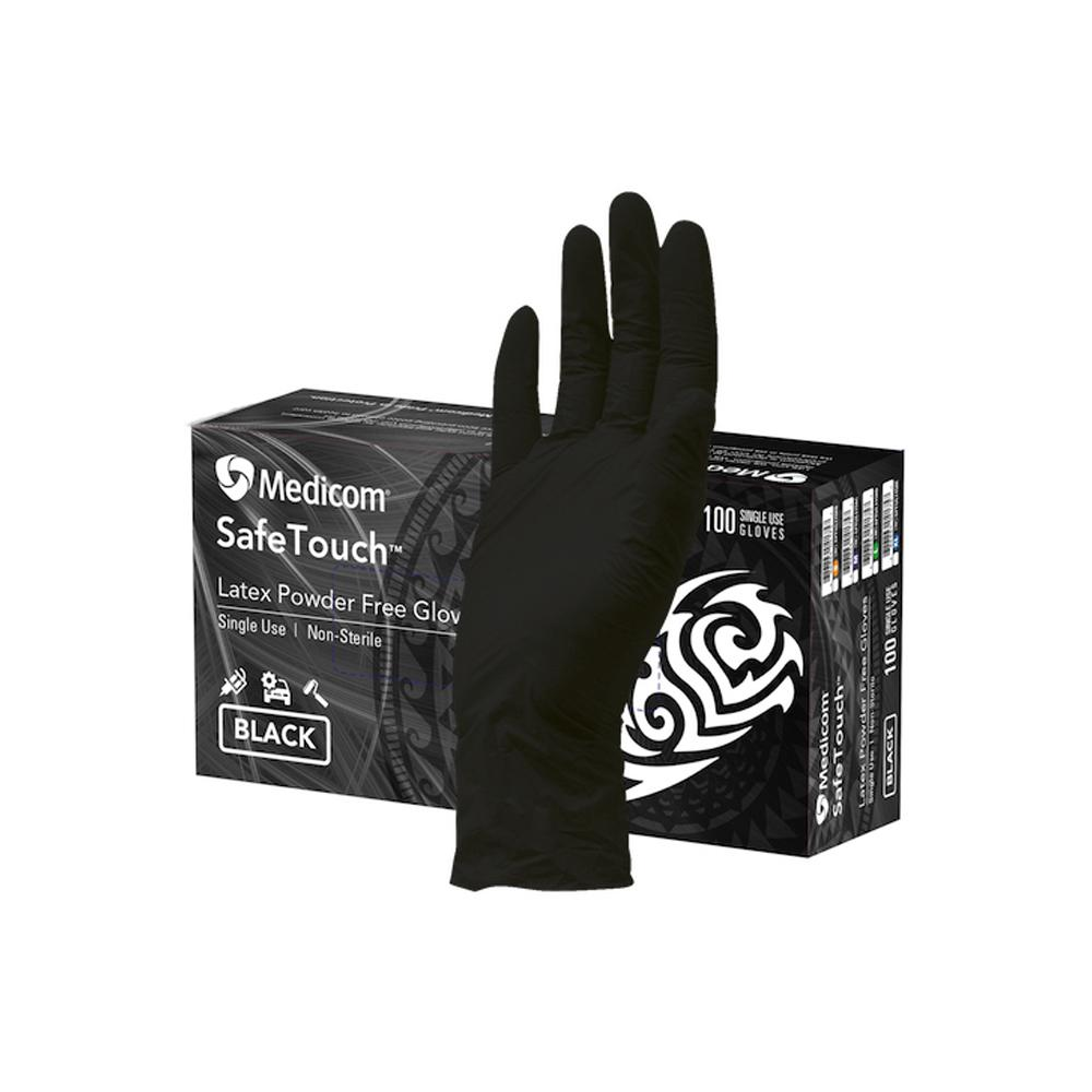 Medicom Latex Gloves