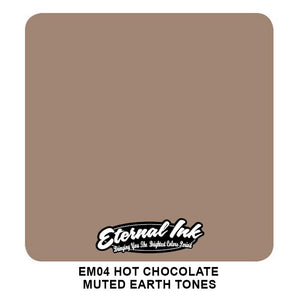 Eternal Ink - Hot Chocolate