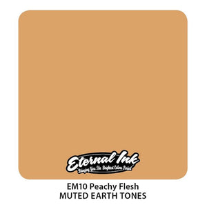 Eternal Ink - Peachy Flesh