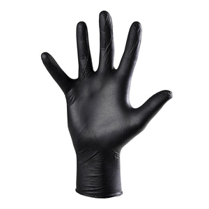 Sabre Gloves - Nitrile