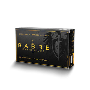 Sabre Cartridge - Round Shader