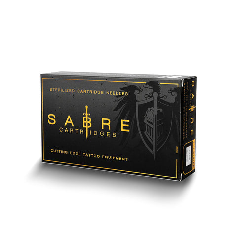Sabre Cartridges - Round Liner