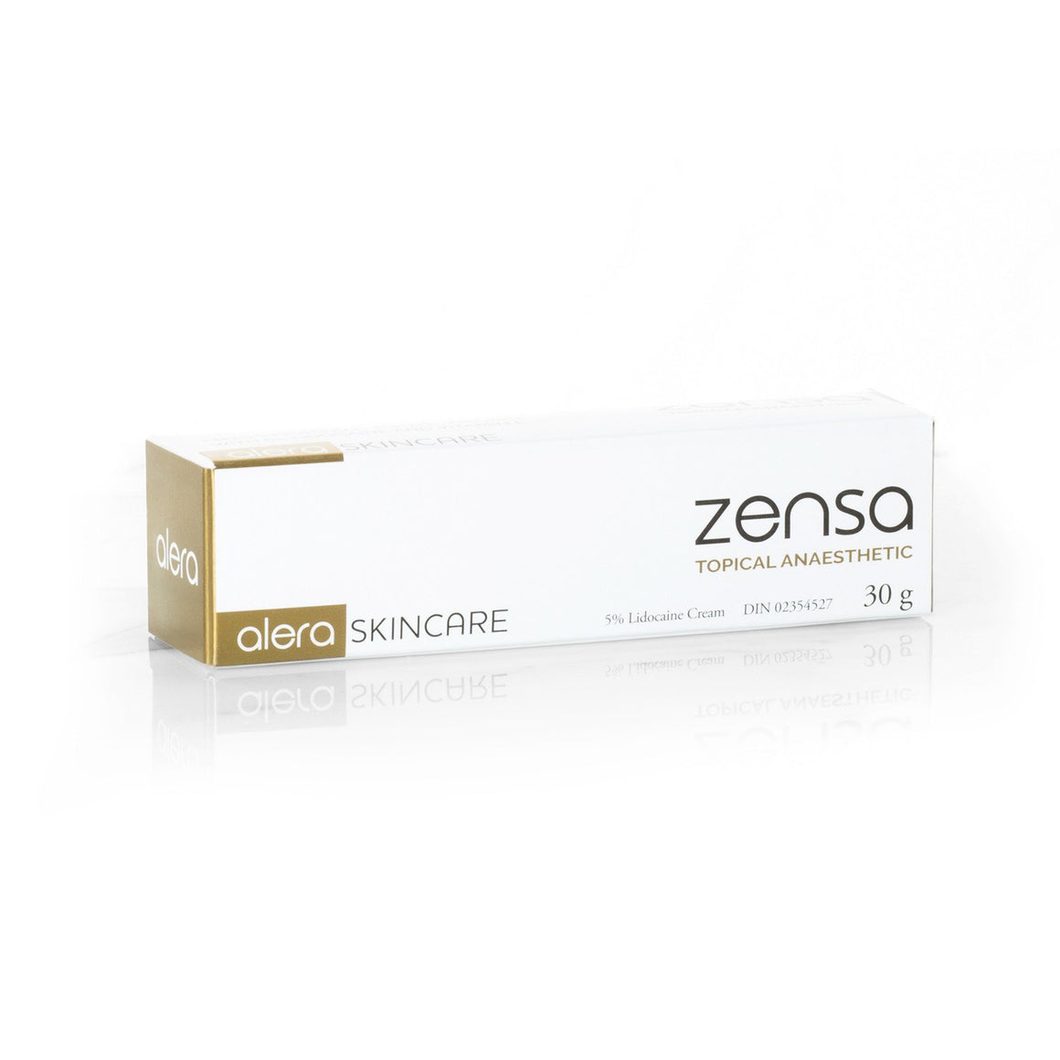 Zensa Topical Anaesthetic