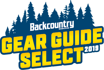 2019 Backcountry Magazine Gear Guide Select