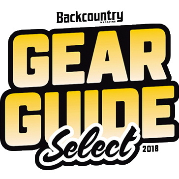 2018 Backcountry Magazine Gear Guide Select