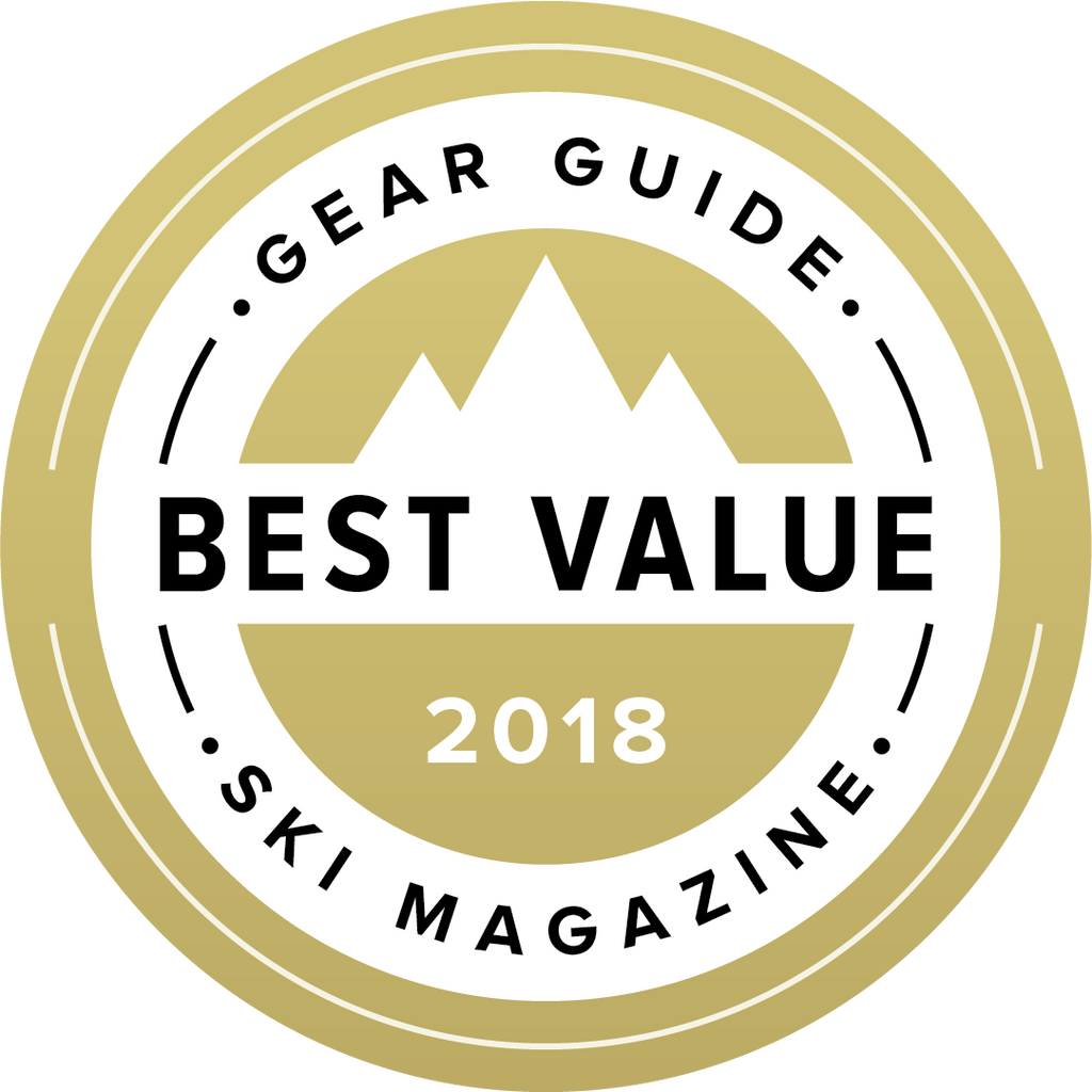 2018 Ski Magazine Best Value