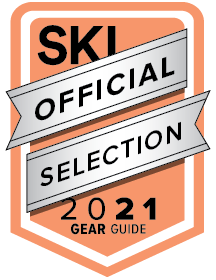 2021 Ski Magazine Official Selection