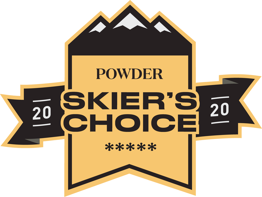 Powder Skiers Choice '20