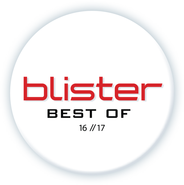 Blister Gear Review Best Of 16/17
