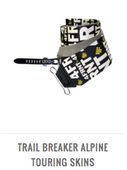 4FRNT Trailbreaker Skins Backcountry Touring