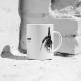 Mizu Get-up Get-down Camp Mug