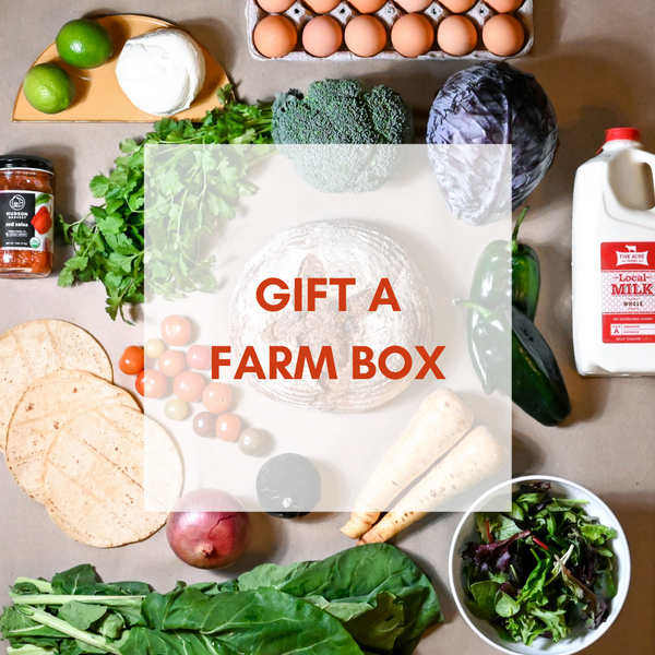 Gift an Illuminate Farm Box