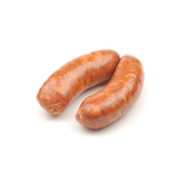 Mexican Style Chorizo from Cotton Cattle
