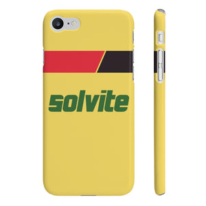 Watford 80s Phone Case