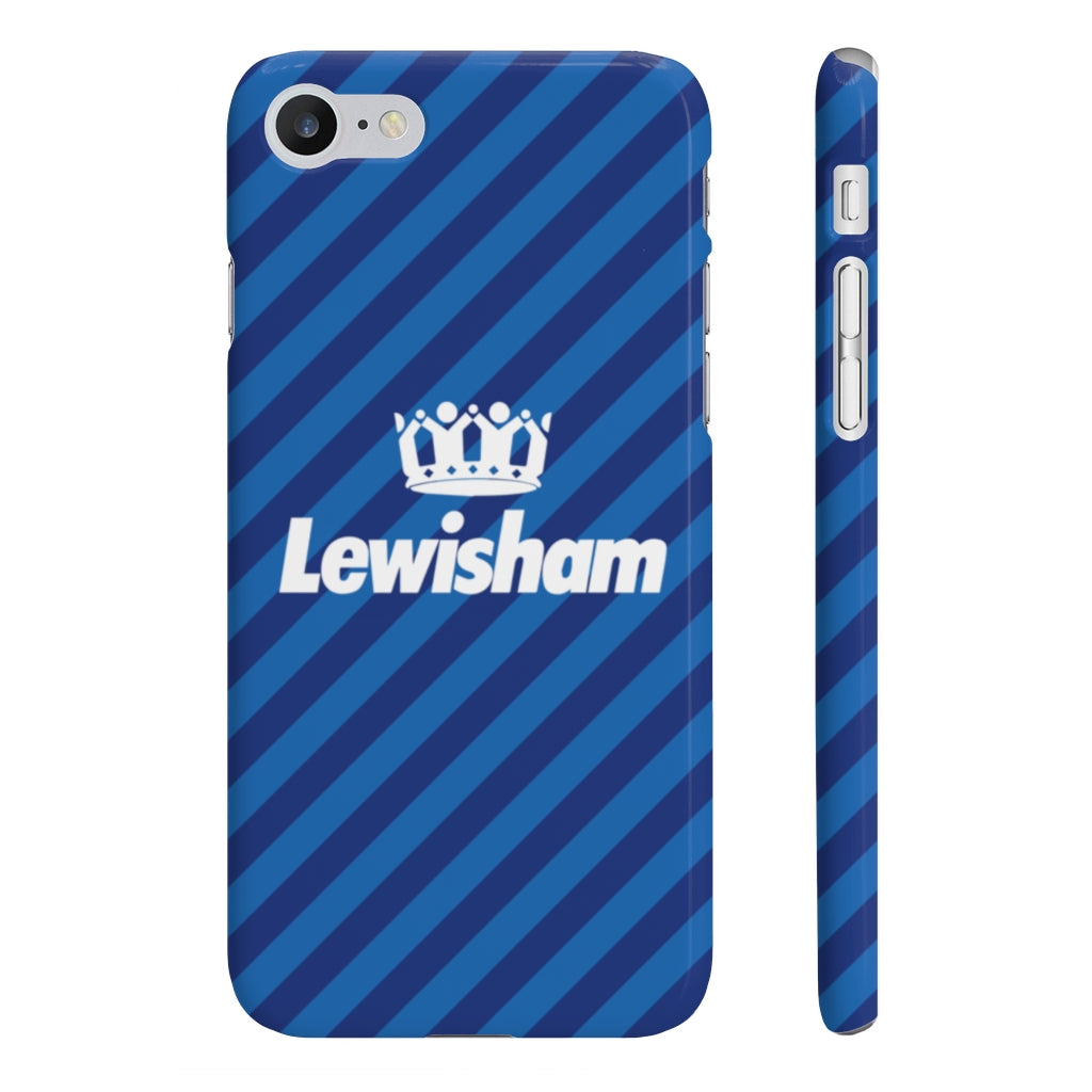 Millwall 1988-89 Phone Case
