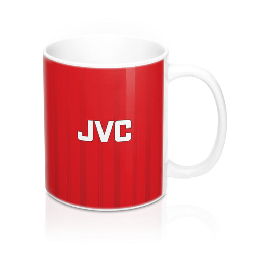 Arsenal 88-89 Home Mug