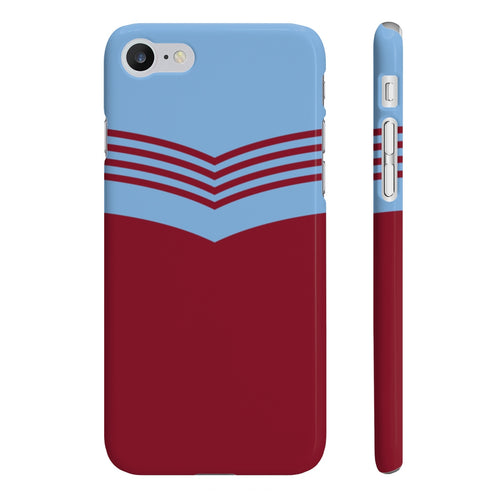 West Ham 1976 Phone Case
