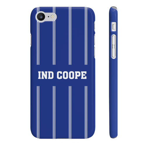 Leicester City 83/84 Phone Case