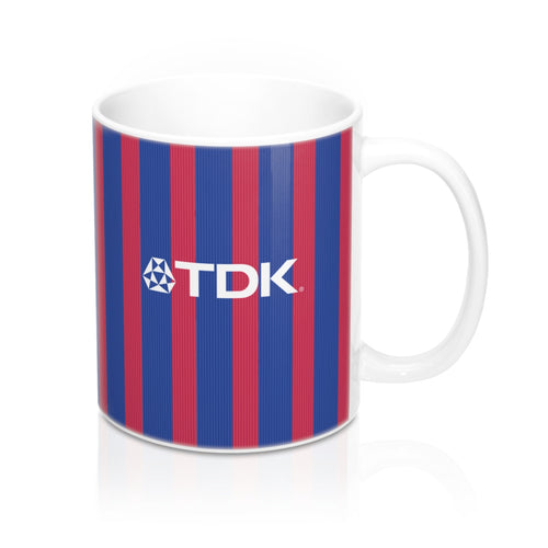 Crystal Palace 1994/95 Mug