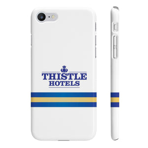 Leeds United 94/95 Phone Case