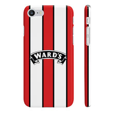 Load image into Gallery viewer, Sheffield United 1997-99 Phone Case