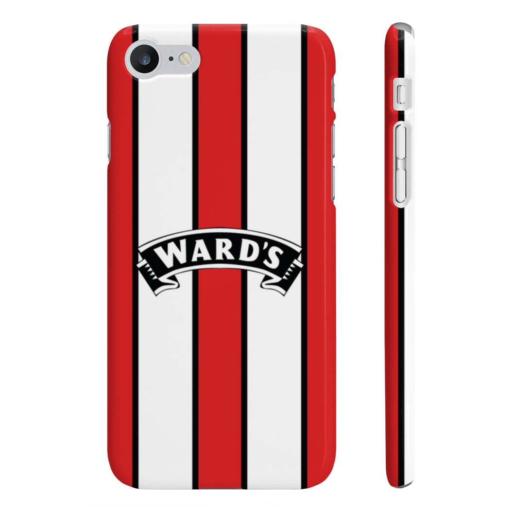 Sheffield United 1997-99 Phone Case