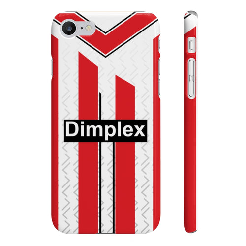 Southampton 1993-95 Phone Case