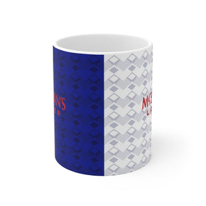 Blackburn 1992-94 Mug
