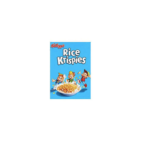 Kellogg´s Rice Krispies Mini