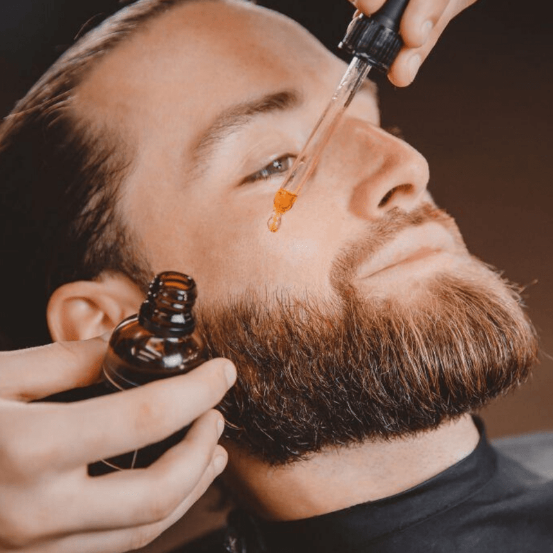 Men! Be Attention, Beard Care Oil List For you!