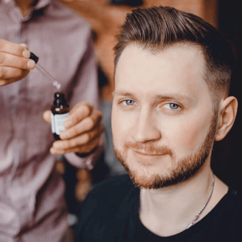 Types of Beard Repair Oils and Rules for Their Use