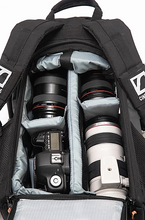 Load image into Gallery viewer, CineBags CB23 DSLR Backpack