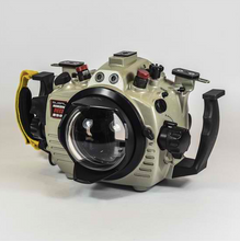 Load image into Gallery viewer, Subal Camera Housing Nikon D850