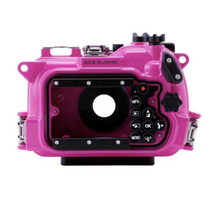 Load image into Gallery viewer, Umi-umi Camera Housing TG6 in Pink