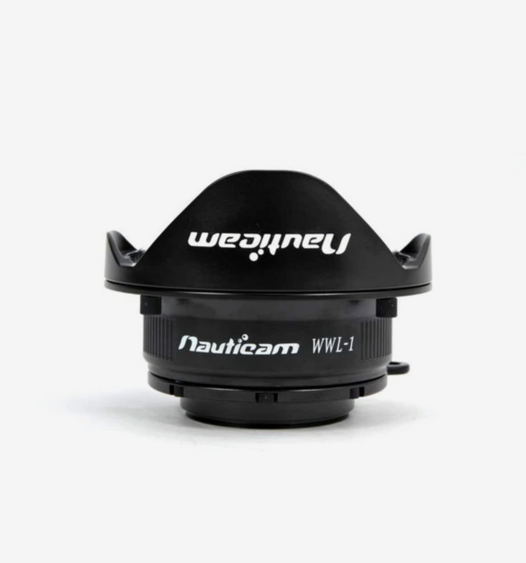 Nauticam WET WIDE LENS 1 (WWL-1)