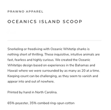 Load image into Gallery viewer, Prawno Oceanic Island Scoop (Paprika)