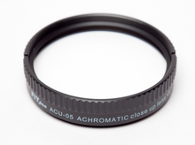 Load image into Gallery viewer, F.I.T. ACU-05 Achromatic +5 52mm Close-up Lens