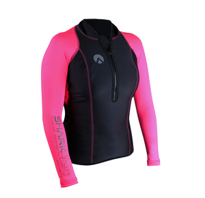 Sharkskin Performance Long Sleeve (Women)