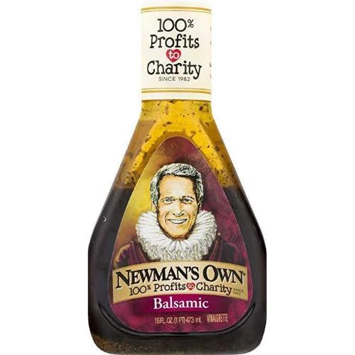 Balsamic Vinaigrette - Newman's Own