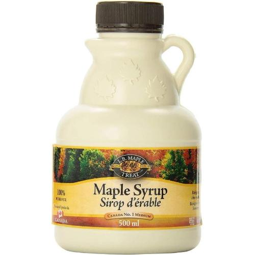 Maple Syrup - L.B Maple Treat