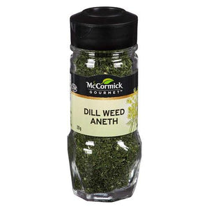 Dill Weed - McCormick Gourmet