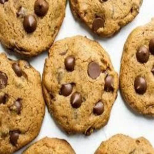 Chocolate Chip Cookies x 6