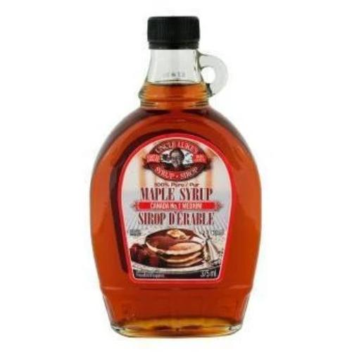Maple Syrup - Uncle Luke's