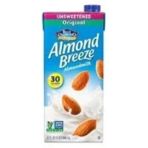 Almond Milk - Almond Breese