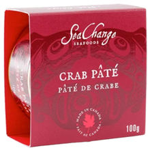Load image into Gallery viewer, Crab Pâté - Sea Change