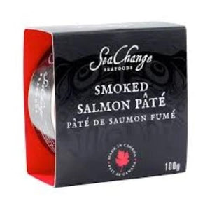 Smoked Salmon Pâté - Sea Change