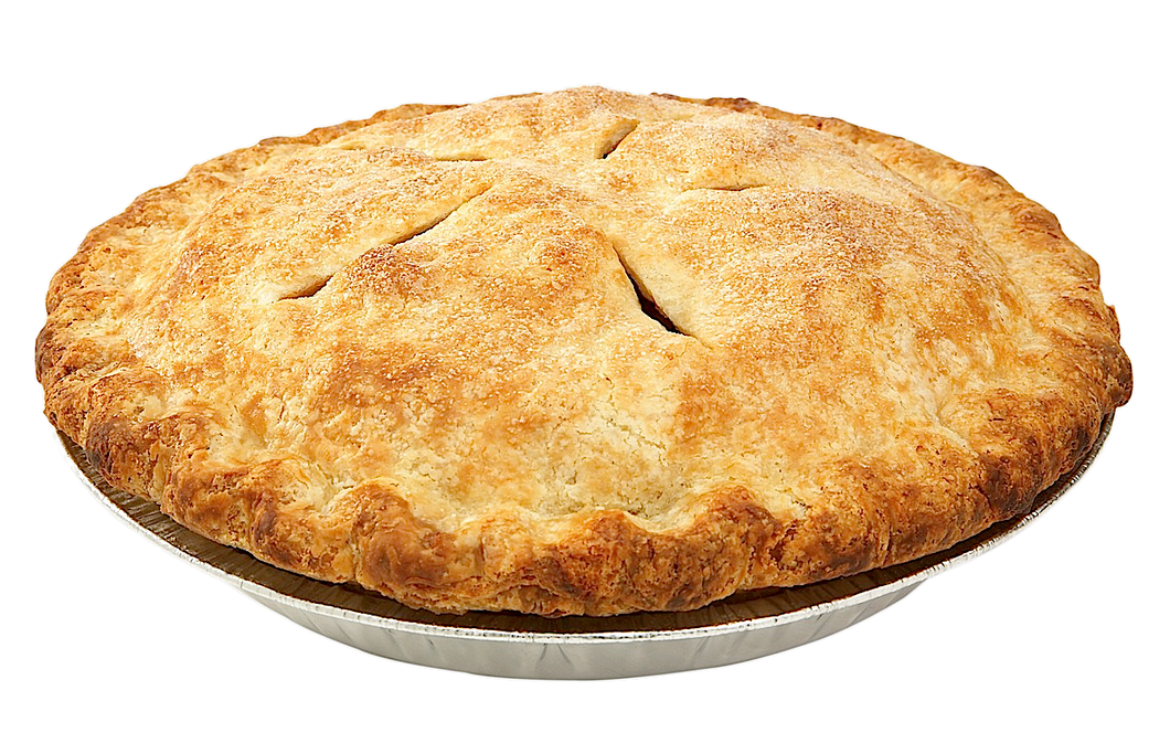 Whole Apple Pie - delivery on December 24th